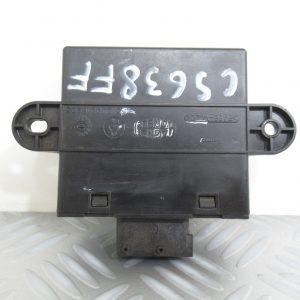 Boitier Module Magneti Marelli Peugeot 407 2L HDI 9647428280-00 / 09733309900