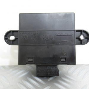 Boitier Module Magneti Marelli Peugeot 607 2.2 HDI 9647428280-00 / 09733309900