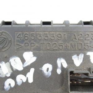 Boitier Fusibles Fiat Bravo 46533391