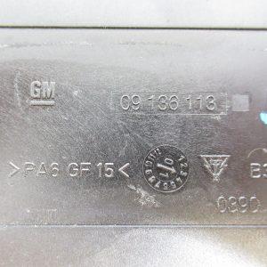Boitier anti démarrage General Motors Opel zafira 09136113
