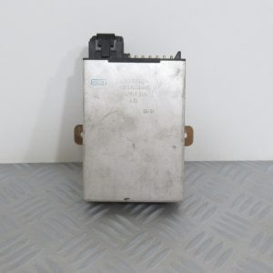 Module de commande Mercedes 190 W201  0055450532