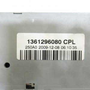 Boitier Fusible Delphi Peugeot Boxer 3  2.2 HDI 100CV  1361296080