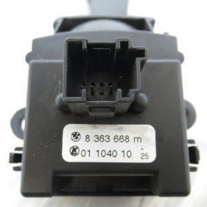Commodo clignotant BMW Serie 3 E46 8363668