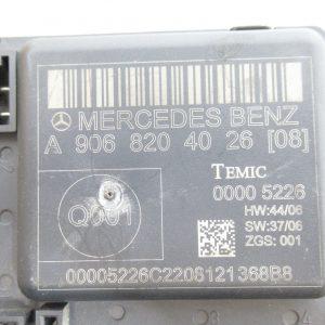 Module Electrique Temic Mercedes Sprinter 2  2.2 CDI A9068204026