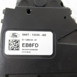 Commodo clignotant Ford Fiesta 6 PH2 8A6T-13335-AD