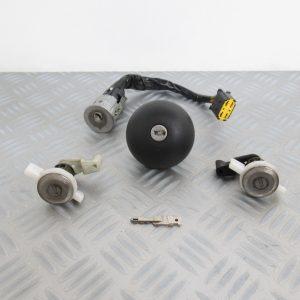Kit barillet \ Renault Clio 2 PH2