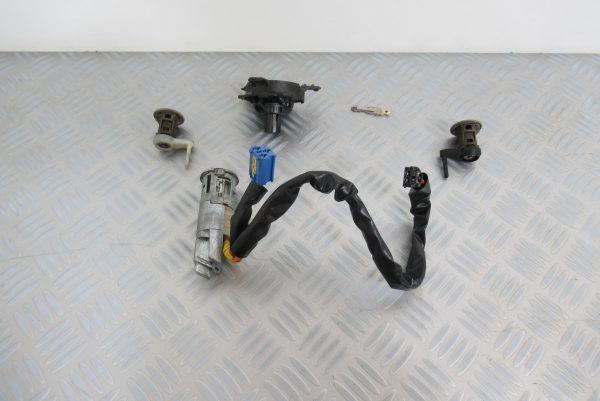 Kit barillet Peugeot 206 avec insert