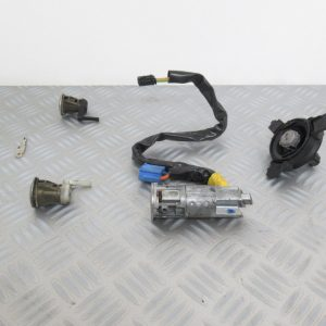 Kit barillet / Peugeot 206 avec insert