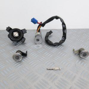 Kit barillet \ Peugeot 206 avec insert