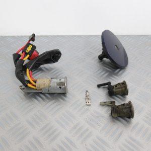 Kit barillet // Peugeot 206 avec insert