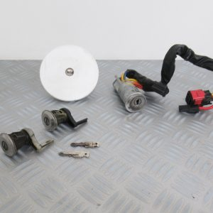 Kit barillet / Peugeot 206 / avec insert