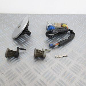 Kit barillet \ Peugeot 206 \ avec insert