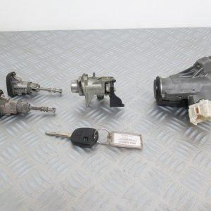 Kit barillet Toyota Yaris 1.4L Diesel