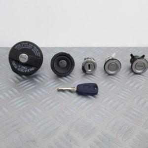 Kit barillet avec Insert Fiat Punto Phase 2