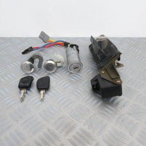 Kit barillet avec Insert Peugeot 206