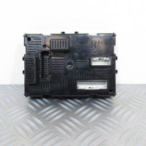 Boitier BCM L2CR Johnson Controls Renault Clio 3 Ph2 1.5 DCI  8200652285