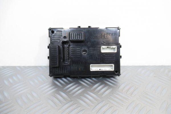 Boitier BCM L2CR Johnson Controls Renault Clio 3 Ph1 1.5 DCI 8200652285