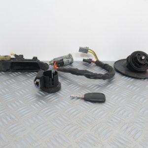 Kit barillet avec Insert Renault Kangoo 1  1.5 dci