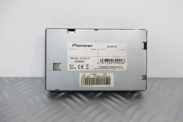 Boitier bluetooh Pioneer CD-BT10 Mercedes Sprinter 2
