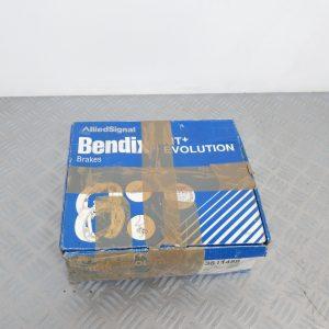 Mâchoires de frein Renault Express 1 381148B