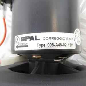 Pulseur d'air Renault Master 1 / 7701046199 /