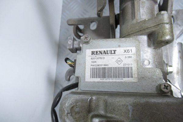 Direction électrique Renault Kangoo 2 ph2