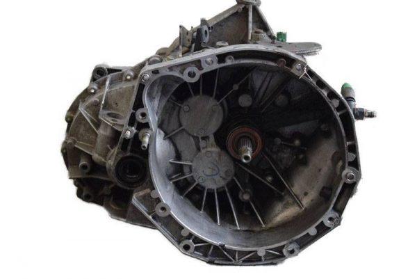 Boite de vitesse manuelle PK6018  Renault Laguna 2