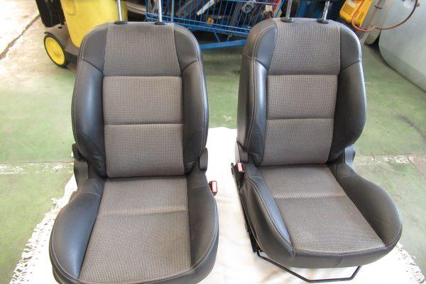 Intérieur Peugeot 207 sw phase 1