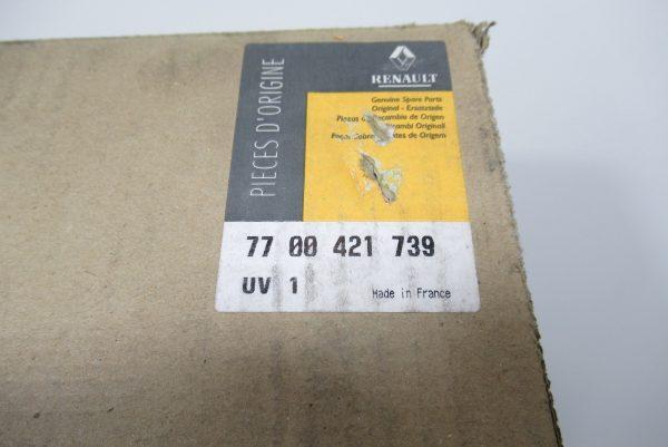 Tambours de frein (x2) Renault