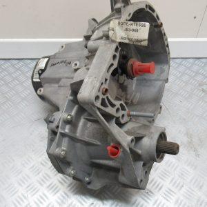 Boite de vitesses Renault Kangoo