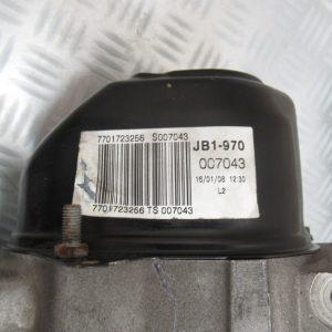 Boite de vitesses Renault Kangoo 16V
