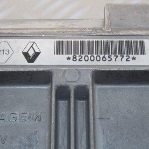 Calculateur Renault