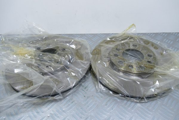 Disques de frein Opel Astra 341017V