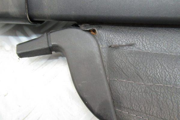Plage arrière Citroën Xsara