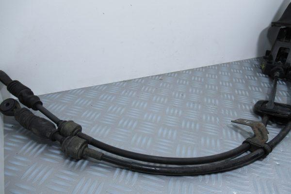 Câbles boite de vitesses Peugeot 107