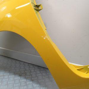 Aile gauche jaune Renault Kangoo 2