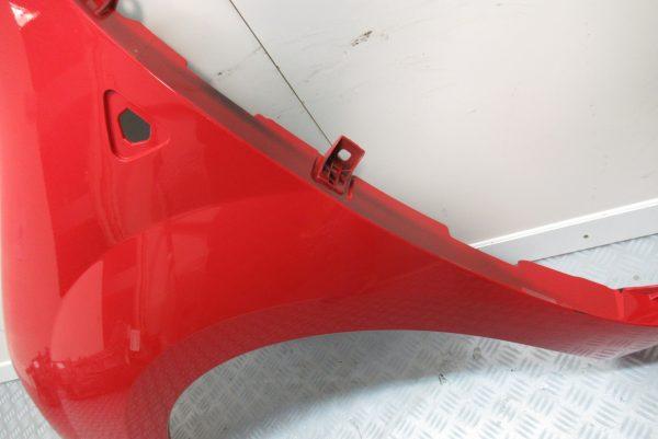 Aile gauche rouge Renault Kangoo 2