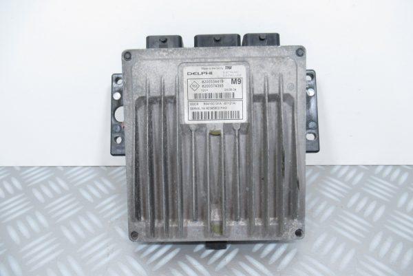 Calculateur moteur Pour Renault 1.5 DCI 8200334419
