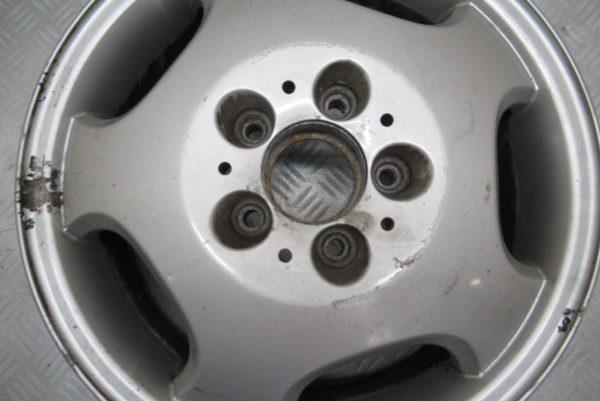 Jante alu Mercedes Classe A W168 16 pouces 5 trous