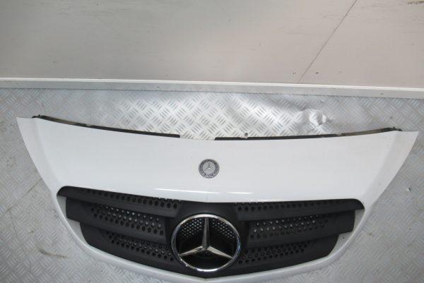 Calandre complete avant Mercedes Citan de 2013