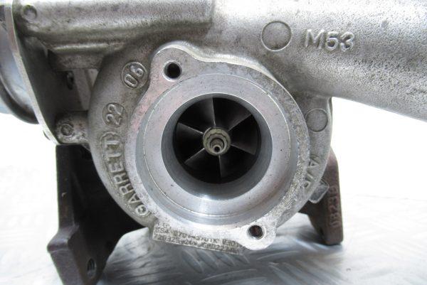 Turbo Garett Volkswagen (GT1749V)
