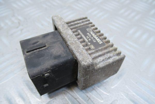 Relais de préchauffage Renault Kangoo 2 (9640469680)