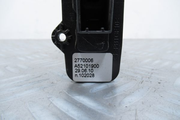 Résistance de chauffage Renault Kangoo 2 (2770006)