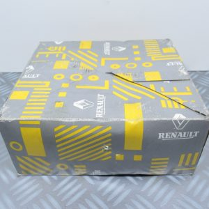 Mâchoires de frein Renault Kangoo 1 7701205308