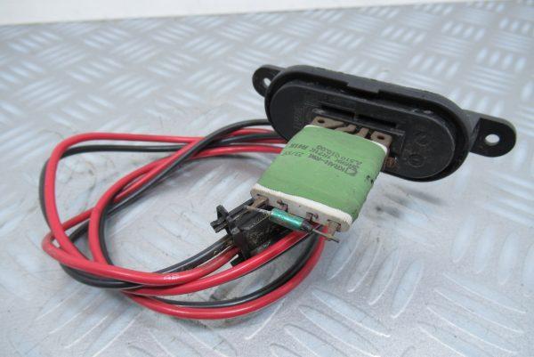 Rhéostat Ventilateur Renault Kangoo 2 (A51001800)