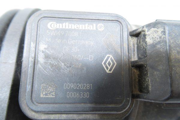 Débitmètre Renault Kangoo 2 (5WK97008)
