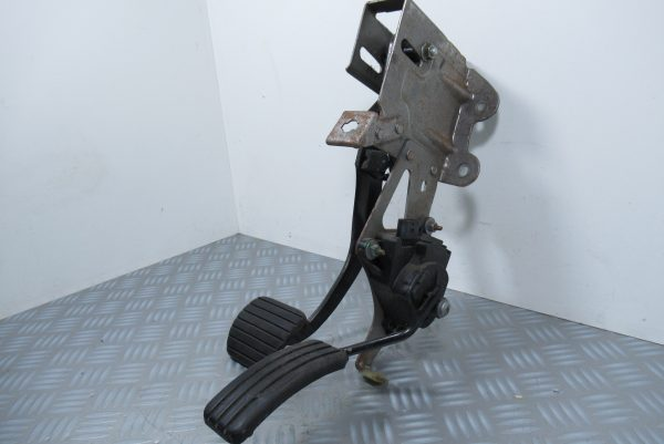 Pédalier Renault Kangoo 2