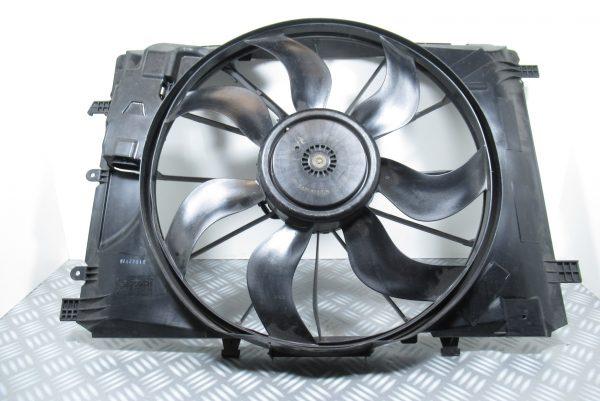 Ventilateur radiateur Mercedes Classe B W246 0130308425