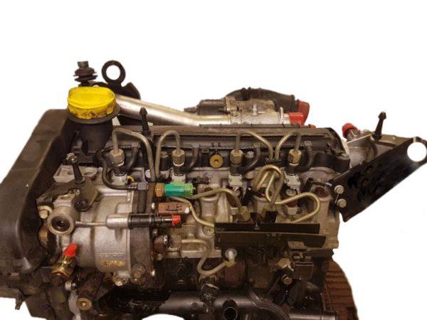 Moteur 1.5 DCI 80cv K9K260
