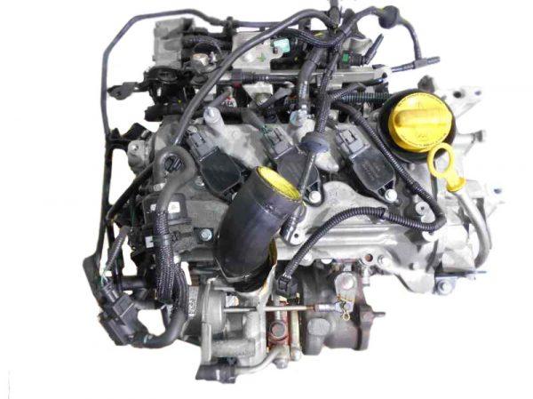 Moteur 1.2 TCE 90cv H4B400